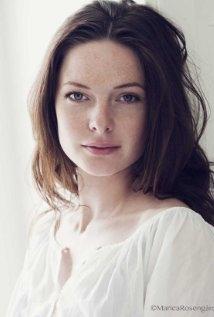 Una foto di Rebecca Ferguson