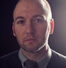 Una foto di Simon Barrett