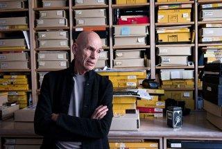 Alla ricerca di Vivian Maier: il fotografo Joel Meyerowitz intervistato nel documentario