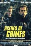 Scènes de crimes: la locandina del film