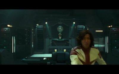 Trailer Italiano - Space Battleship Yamato