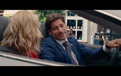 Trailer Italiano - Tutte contro lui - The Other Woman