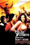 Tutta colpa di Voltaire: la locandina del film