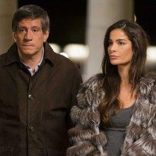 Un matrimonio da favola: Ilaria Spada in una scena del film con Riccardo Rossi
