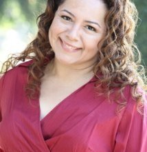 Una foto di Angelica Pulido