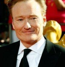 Una foto di Conan O'Brien