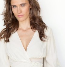 Una foto di Lili Bordán