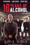 16 Years of Alcohol: la locandina del film