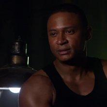 Arrow: David Ramsey nell'episodio Cena di Natale della prima stagione