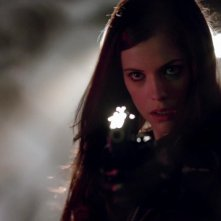 Arrow: Jessica De Gouw nell'episodio Vendetta