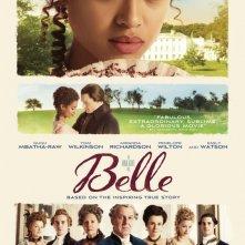 Belle: la nuova locandina del film