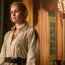 Black Sails: Hannah New in una scena del sesto episodio della prima stagione