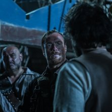 Black Sails: Toby Stephens e Mark Ryan nel sesto episodio della prima stagione