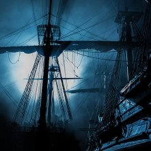 Black Sails: una scena del sesto episodio della prima stagione