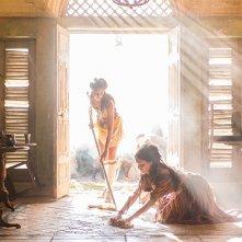 Black Sails: una scena dell'ottavo episodio della prima stagione