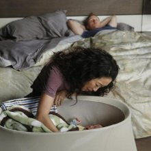 Grey's Anatomy: Sandra Oh e Kevin McKidd nell'episodio Do You Know?
