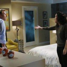 Grey's Anatomy: Sandra Oh insieme a Kevin McKidd nell'episodio Do You Know?