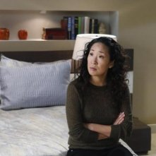 Grey's Anatomy: Sandra Oh nell'episodio Do You Know?