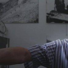 Le memoria degli ultimi: l'ex-partigiano Giorgio Mori in un'immagine tratta dal documentario sulla Resistenza