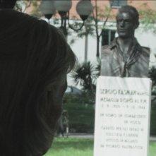 Le memoria degli ultimi: Laura Francesca Wronowska in un'immagine tratta dal documentario sulla Resistenza