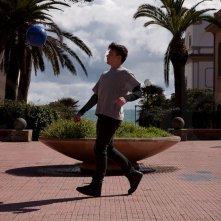 Nessuno mi pettina bene come il vento: Jacopo Olmo Antinori in una scena