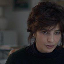 Nessuno mi pettina bene come il vento: Laura Morante in una scena tratta dal film