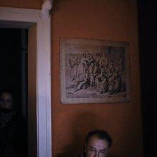 Onirica: il regista Lech Majewski in una foto dal set