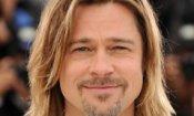Brad Pitt va alla guerra