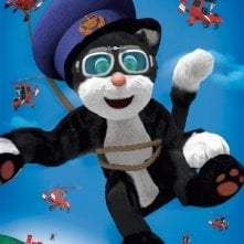 Postman Pat: The Movie: un poster del film