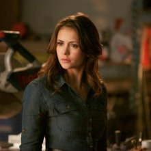 The Vampire Diaries: Nina Dobrev nell'episodio Rescue Me