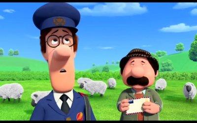 Uk Trailer - Postman Pat: The Movie