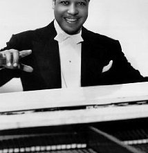 Una foto di Duke Ellington