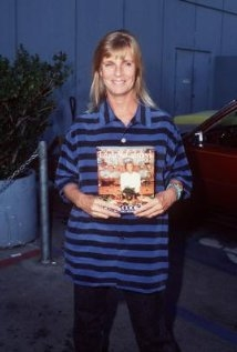 Una Foto Di Linda Mccartney 327406