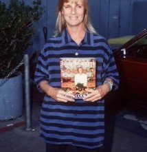 Una foto di Linda McCartney