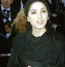 Una foto di Samira Makhmalbaf