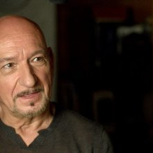 War Story: Ben Kingsley in una scena del film