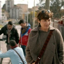 War Story: Catherine Keener nel ruolo di Lee in una scena del film