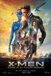 X-Men: Giorni di un futuro passato, la locandina italiana