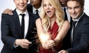 The Big Bang Theory celebra lo Star Wars Day