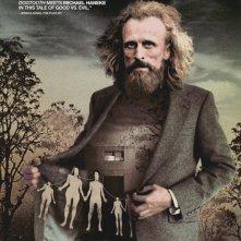 Borgman: poster USA