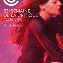 Cannes 2014: Il poster della 53° Semaine de la Critique