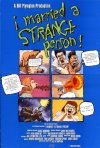 I Married a Strange Person!: la locandina del film