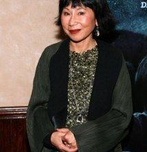 Una foto di Amy Tan