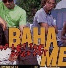 Una foto di Baha Men