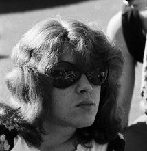 Una foto di Mick Taylor
