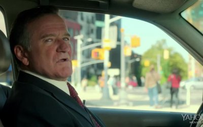 Trailer - The Angriest Man In Brooklyn