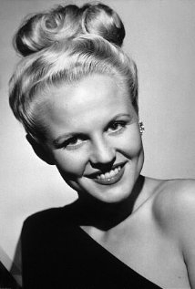 Una foto di Peggy Lee