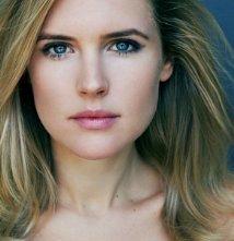 Una foto di Amelia Jackson-Gray