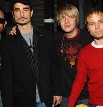 Una foto di Backstreet Boys