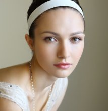 Una foto di Evgeniya Khirivskaya